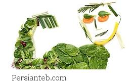 گیاه خواران از عوارض گیاه خواری در دراز مدت غافلند!