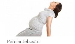 گرفتگی عضلات در دوران حاملگی