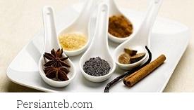 ادویه های ضد دیابتی