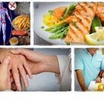 غذاهایی که در کاهش التهاب افراد روماتیسمی موثرند!