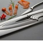 چاقوی آشپزخانه عامل گسترش باکتری!