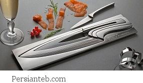 چاقوی آشپزخانه