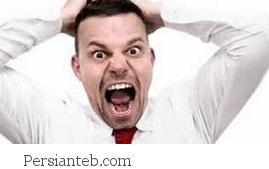 راه و روش های کنترل عصبانیت