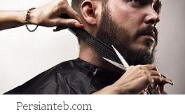 افزایش ریش