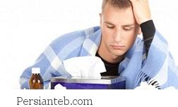 ۷ ماده غذایی مقابله کننده با آبریزش بینی