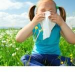 آلرژی کودکان میتواند خطر بیماری قلبی را در بزرگسالی افزایش دهد!