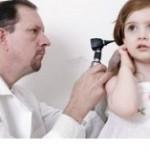عدم رعایت بهداشت گوش کودک منجر به چه چیزی می شود؟