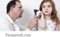 بهداشت گوش کودک