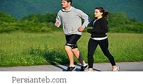 دویدن را شروع کنید