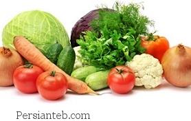 8 غذای سالم
