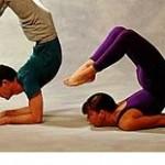 ۶ حرکت یوگا که سیستم ایمنی را تقویت میکند!