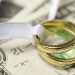 بررسی هزینه های مالی ازدواج