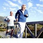 آیا آماده یک پیاده روی خوب و بانشاط هستید؟!