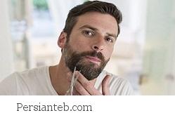 ریش ضخیم