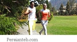 چگونه ورزش مغز شما را جوان میکند!