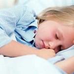 علت های ترس شبانه کودکان و راه حل آنها