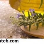 طرز تهیه لیموناد و اسطوخودوس برای درمان سردرد و اضطراب