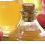 درمان بیماری پوستی اگزما به کمک سرکه سیب!
