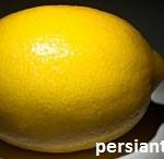 آب لیمو درمانی طبیعی برای بیماری آسم