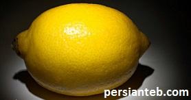 آب لیمو درمانی