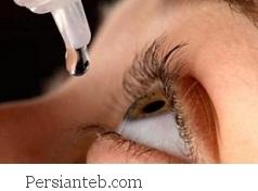 فصل سرد سال و التهاب چشم
