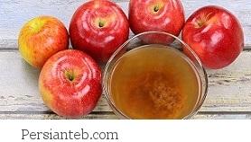 اتفاقاتی که با خوردن سرکه سیب در وعده های غذایی تان می افتد