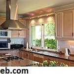 ۸ روش بی خطر برای تمیز کردن خانه