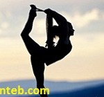 تمرینات یوگا برای داشتن استخوان های قوی