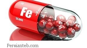 ویتامین و مواد معدنی