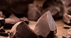 خوردن شکلات