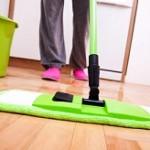 آشنایی با آسیب های جسمی در هنگام خانه تکانی