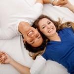 پوزیشن های مختلف رابطه زناشویی در شرایط مختلف