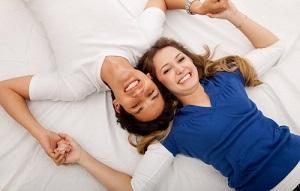 پوزیشن های مختلف رابطه زناشویی