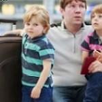 چگونگی برخورد در سفر با کودک اوتیسمی