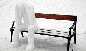 مضرات فصل زمستان