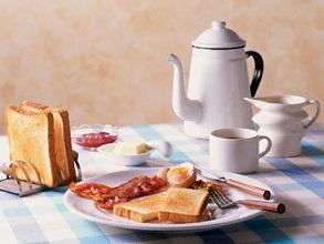 مضرات صبحانه نخوردن