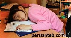 تمرین تنفس برای کاهش اضطراب کودکان در دوران امتحانات