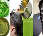 معرفی روغنی برای رشد و ضخیم شدن مو ها