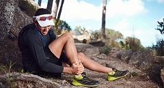 راهنمایی درباره جلوگیری از درد جلوی ساق پا