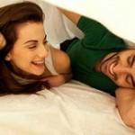 اهمیت کلمات تحریک آمیز در رابطه جنسی