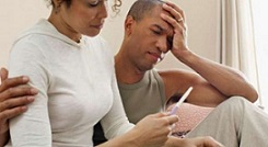آزمایشات بارداری