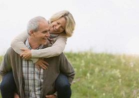 زندگی زناشویی در میانسالی