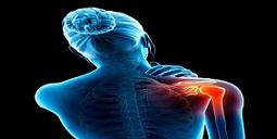 تسکین درد مفاصل