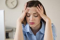 اضطراب در ازدواج