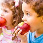 افزایش ایمنی کودک با این ۶ مورد