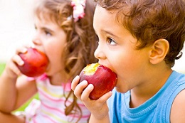 افزایش ایمنی کودک
