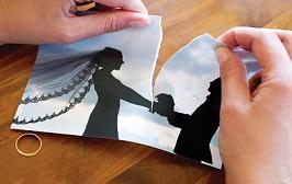 تاثیر منفی در ازدواج