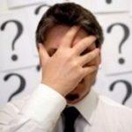 بررسی اشتباهات مردانه در طلاق