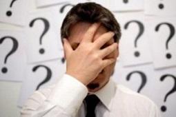 اشتباهات مردانه در طلاق