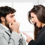 عواقب خودشیفتگی در دوران نامزدی